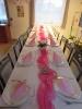 Dekorace oslav, svateb, výročí